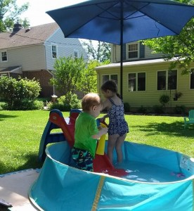 Water Play for Summer Fun
