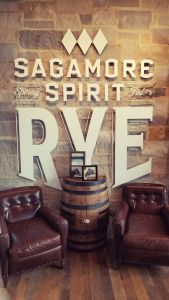 A Taste of Baltimore: Sagamore Spirit