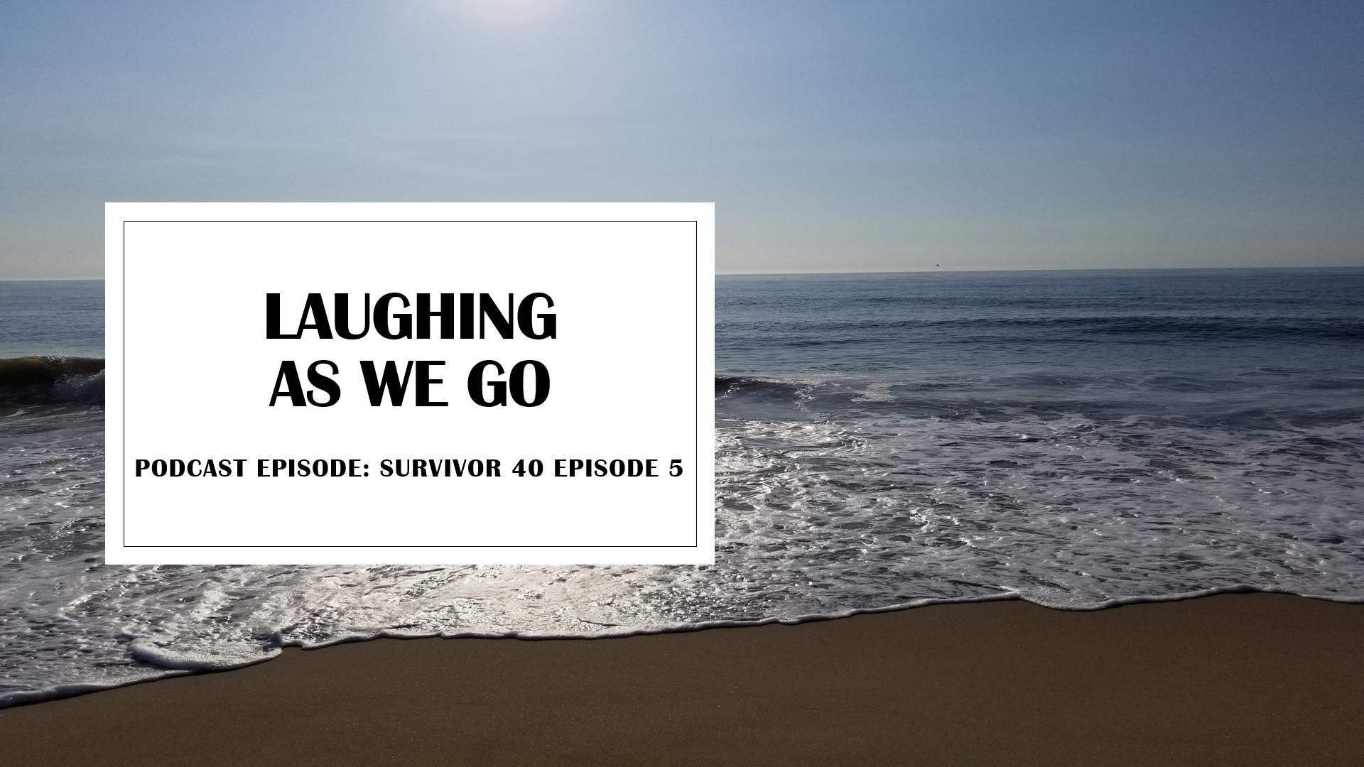 Survivor Season 40 Episode 5 Highlights