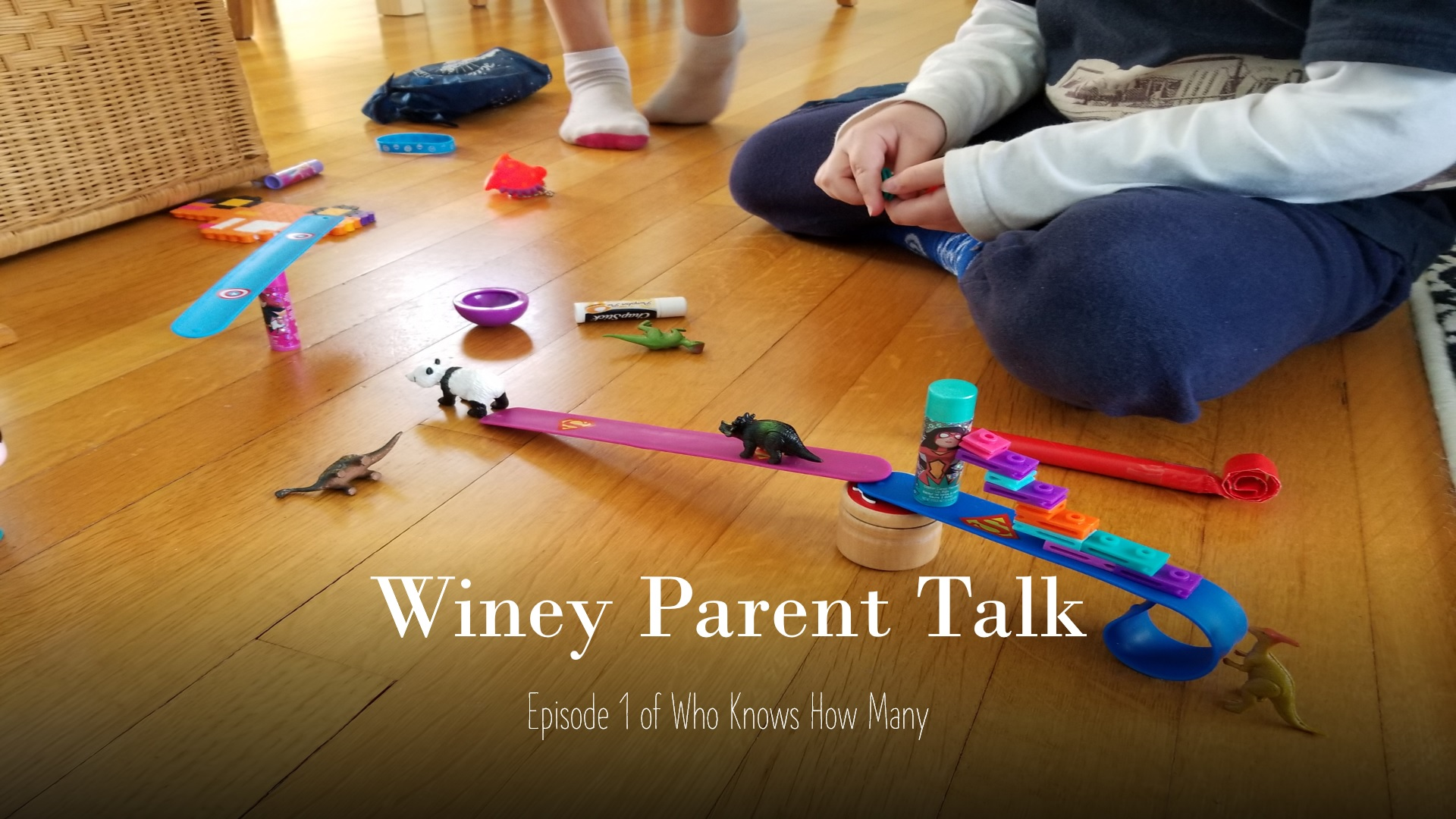 Winey Parent Talk: Parenting Fears During a Pandemic