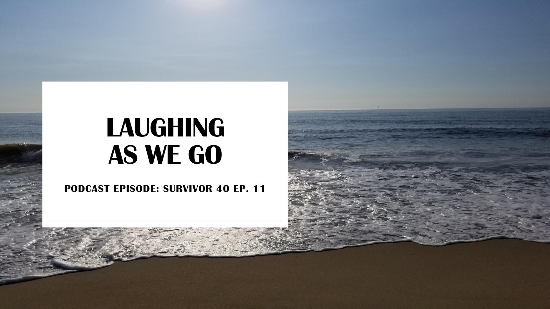 Survivor Season 40 Episode 11 Highlights