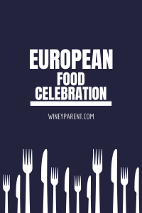European Food Celebration