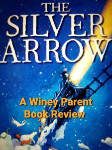 A Positive Light on The Silver Arrow