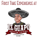 El Guapo: First Time Experience to Love