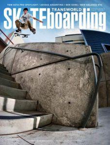 MagsTransworldSkateboarding