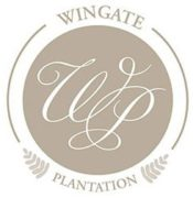 Logo for Wingate Plantation
