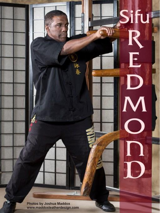 Phillip Redmond