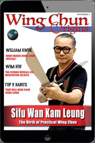 WCO magazine