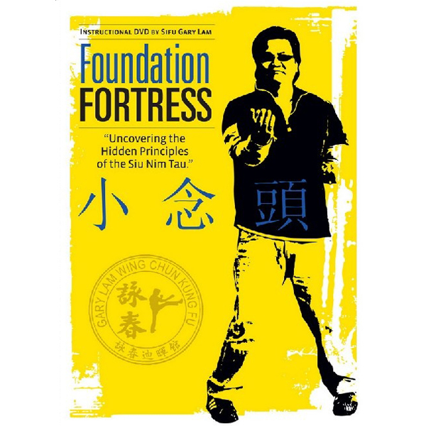 fortress-DVD