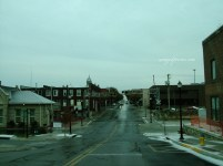 Downtown, The Burg