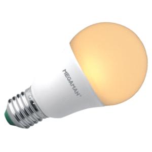 MEGA LED A55 6/40W 2000K DIM