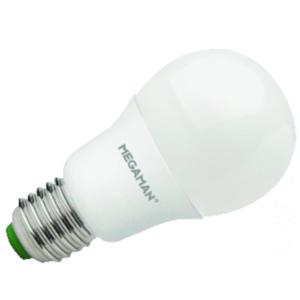 MEGAMAN LED LAMP 11W/E27(75W)NIET DIMBAAR MM05860 2800K ZENIA