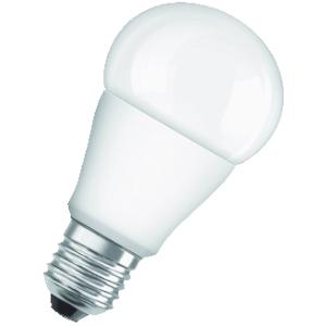 OSR. LED LAMP 9W(60W) 2700KNIET DIMBAAR PARATH. 806 Lum.