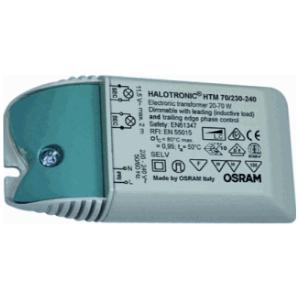 Osram Halotronic Mouse Transformator laagvolt lichtsysteem