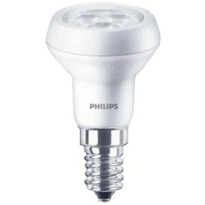 Philips CorePro LEDspot led-lamp, wit