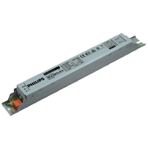 Philips HF-Selectalume II voorschakelapparaat elektronisch TLD 2X58WEVSA T8
