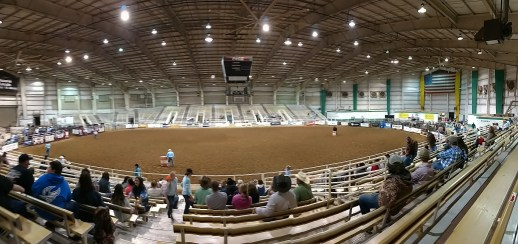 AgriCenter Showplace Arena, Memphis, TN