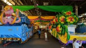 Mardi Gras World, Port of New Orleans Place, New Orleans, LA