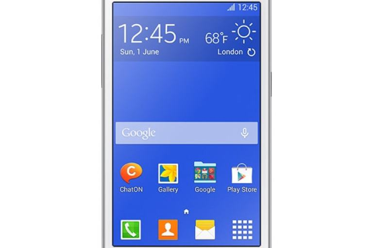 مقارنة بين سامسونج Galaxy Pocket 2 وسامسونج Core 2 Duos