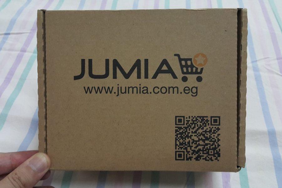 تجربة الشراء من جوميا والدفع عند الإستلام بدون فيزا