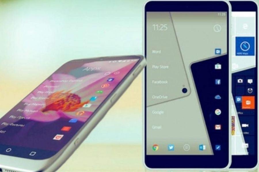 مواصفات وصور هاتف نوكيا القادم Nokia D1C قبل الأعلان
