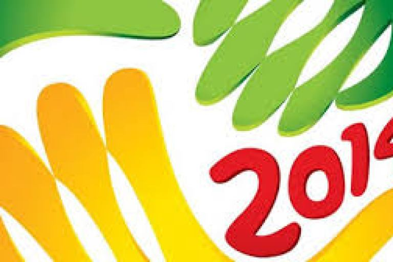 متابعة كاس العالم 2014 مجانا على الفيس بوك