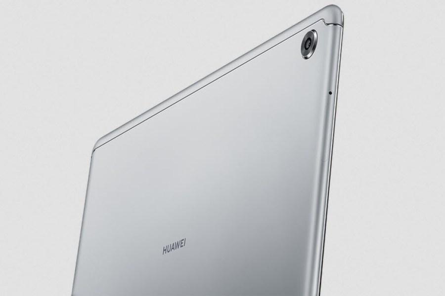 هواوى تعلن عن جهازين لوحيين جديدين MediaPad M5 Lite و MediaPad T5