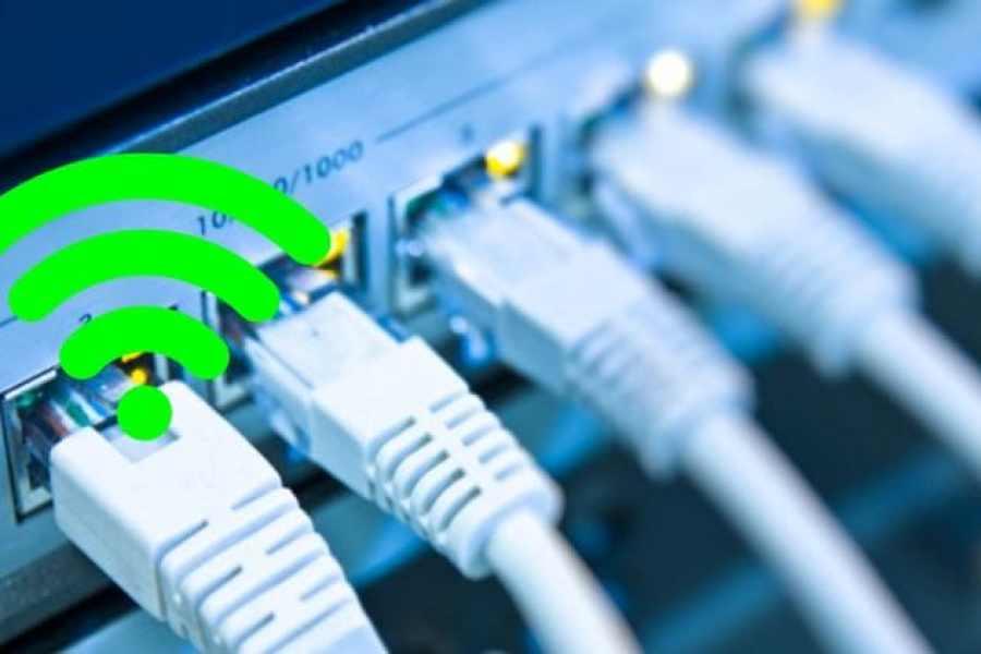 كيفية تحديد السرعة للمشتركين ومعرفة من يقوم بالتحميل وقطع الانترنت ؟
