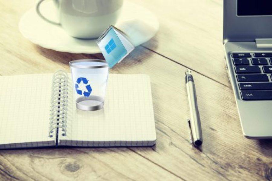 أفضل 6 بدائل برنامج المفكرة نوت باد Notepad للكمبيوتر