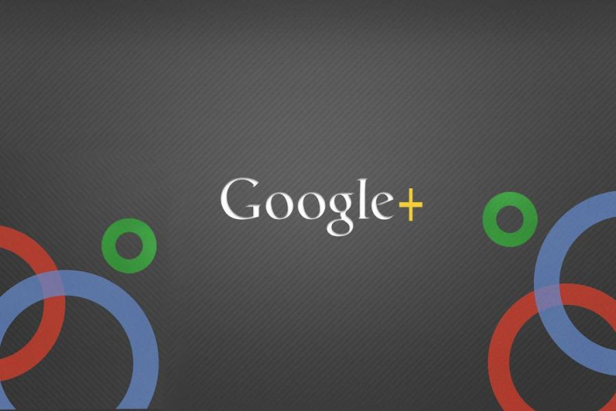 التسجيل فى جوجل بلس الاجتماعي