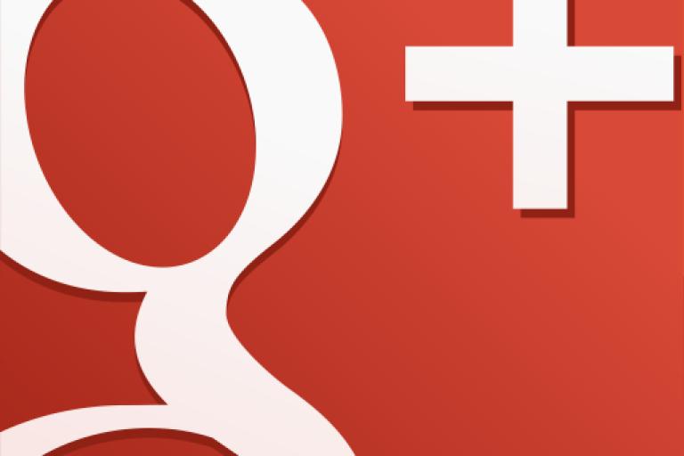 طريقة اخفاء البريد الالكتروني ومعلومات الاتصال فى جوجل بلس