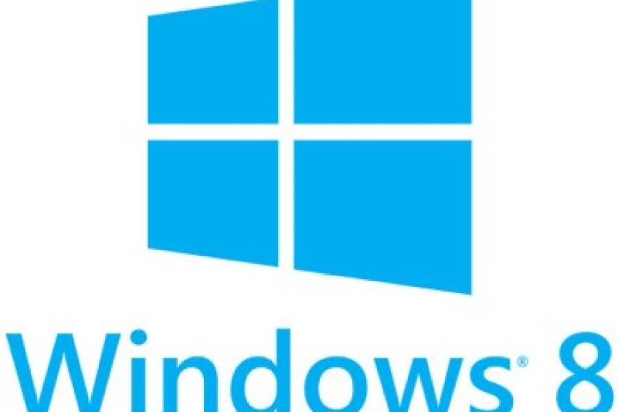 الوصول السريع للبرامج فى الويندوز ٨ | how to find program list in windows 8