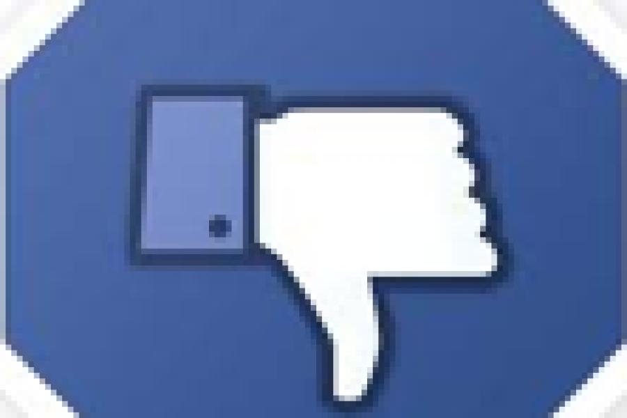 طريقة عمل دس لايك فى الفيس بوك