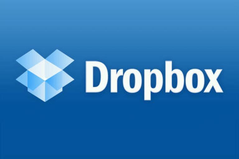 طريقة رفع الملفات على dropbox بالصور | how to upload folders to dropbox