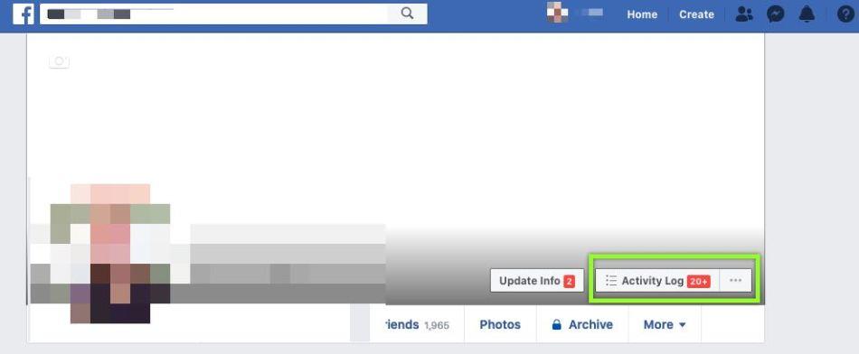 حذف سجل watch من الفيس بوك للاندرويد الايفون