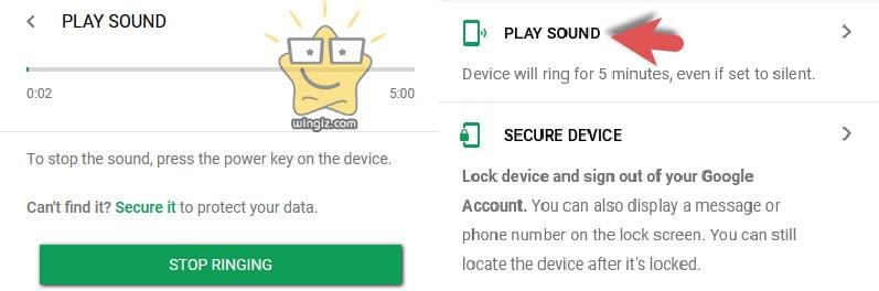 كيف أجد هاتفي الضائع في المنزل وهو صامت