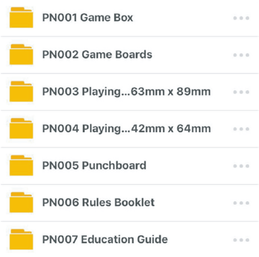 wingo games-board game maker-custom board game-file name