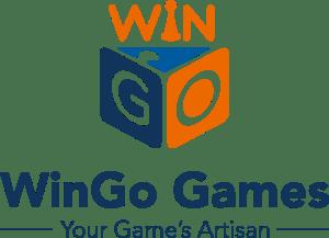 wingo games-board game maker- custom board game-logo
