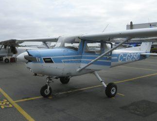 Cessna 152 GZSC
