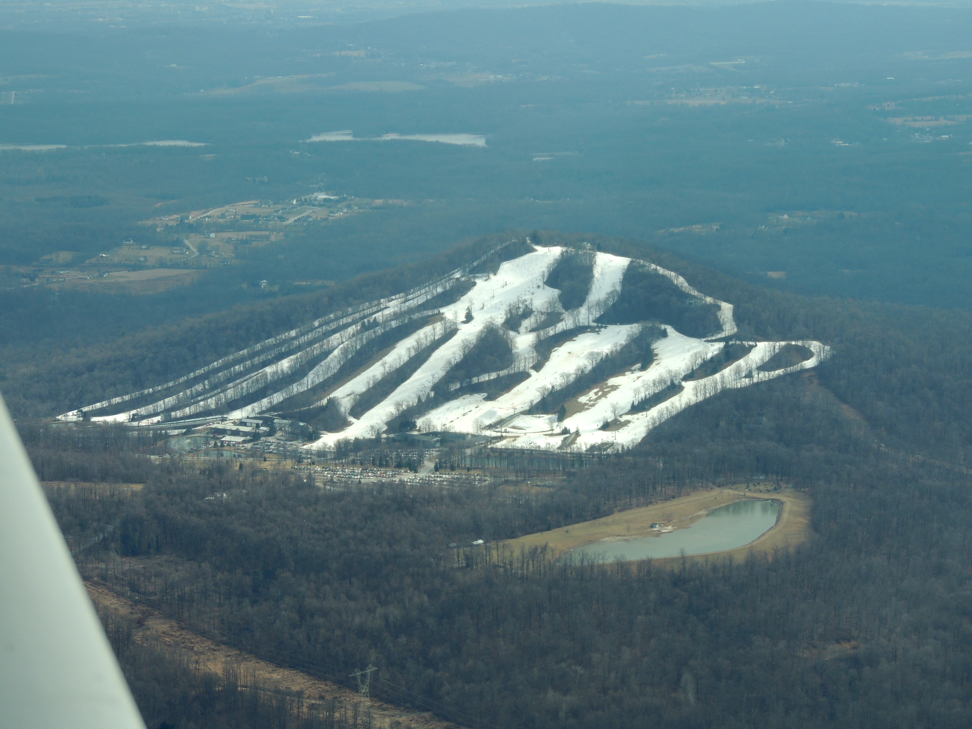Ski Resort in Pennsylvania