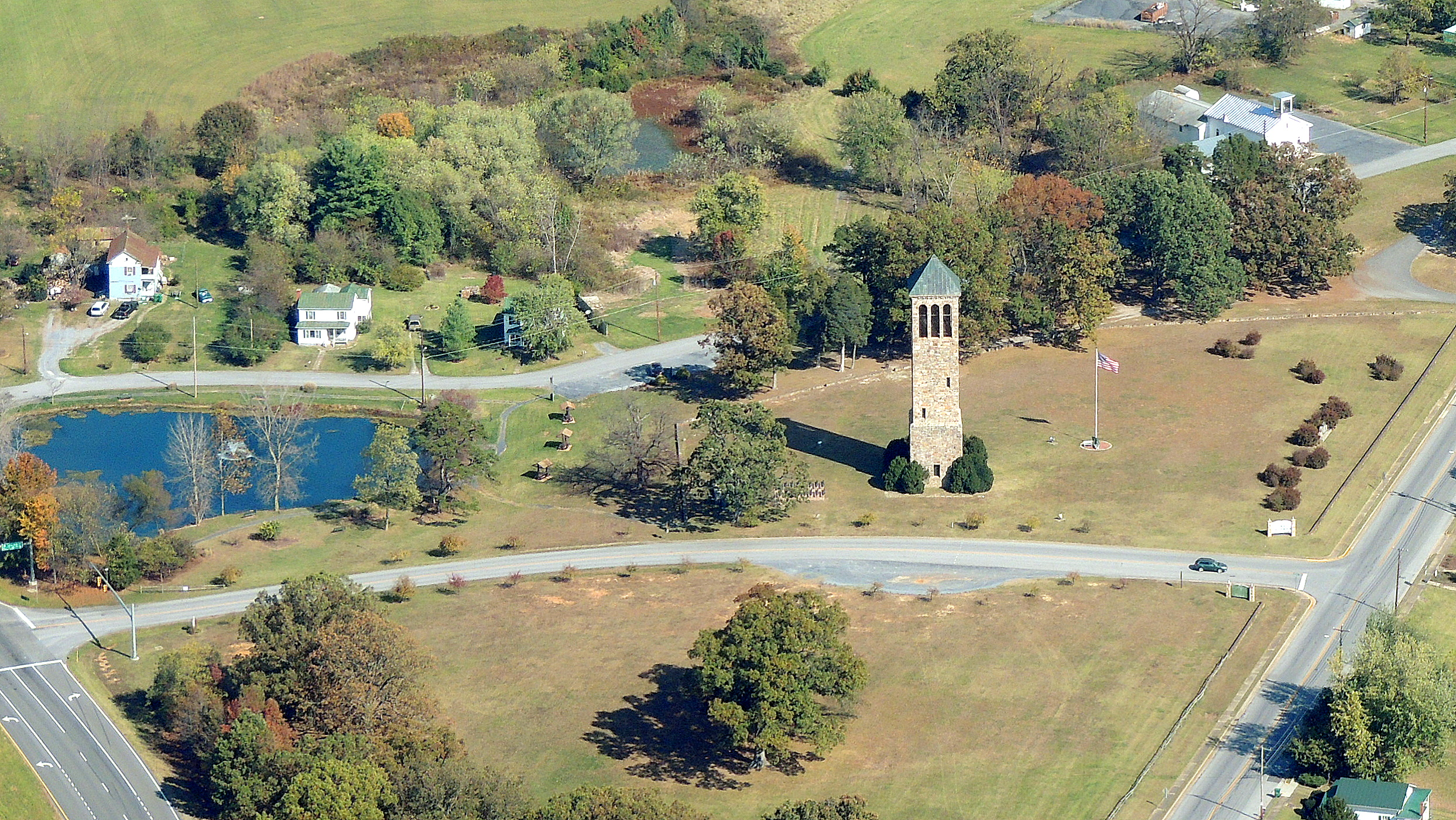 Singing Tower (Luray Virginia)