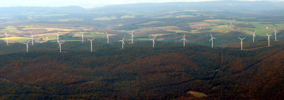 Maryland Windmills