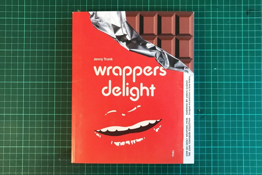 Wrappers Delight by Jonny Trunk 02