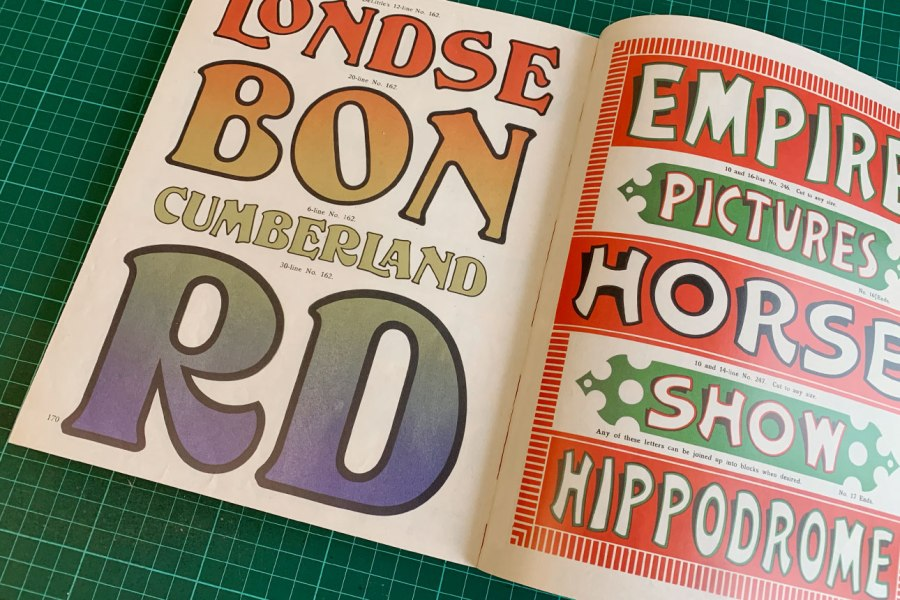 Vintage Graphic Design by Louise Filli and Steven Heller