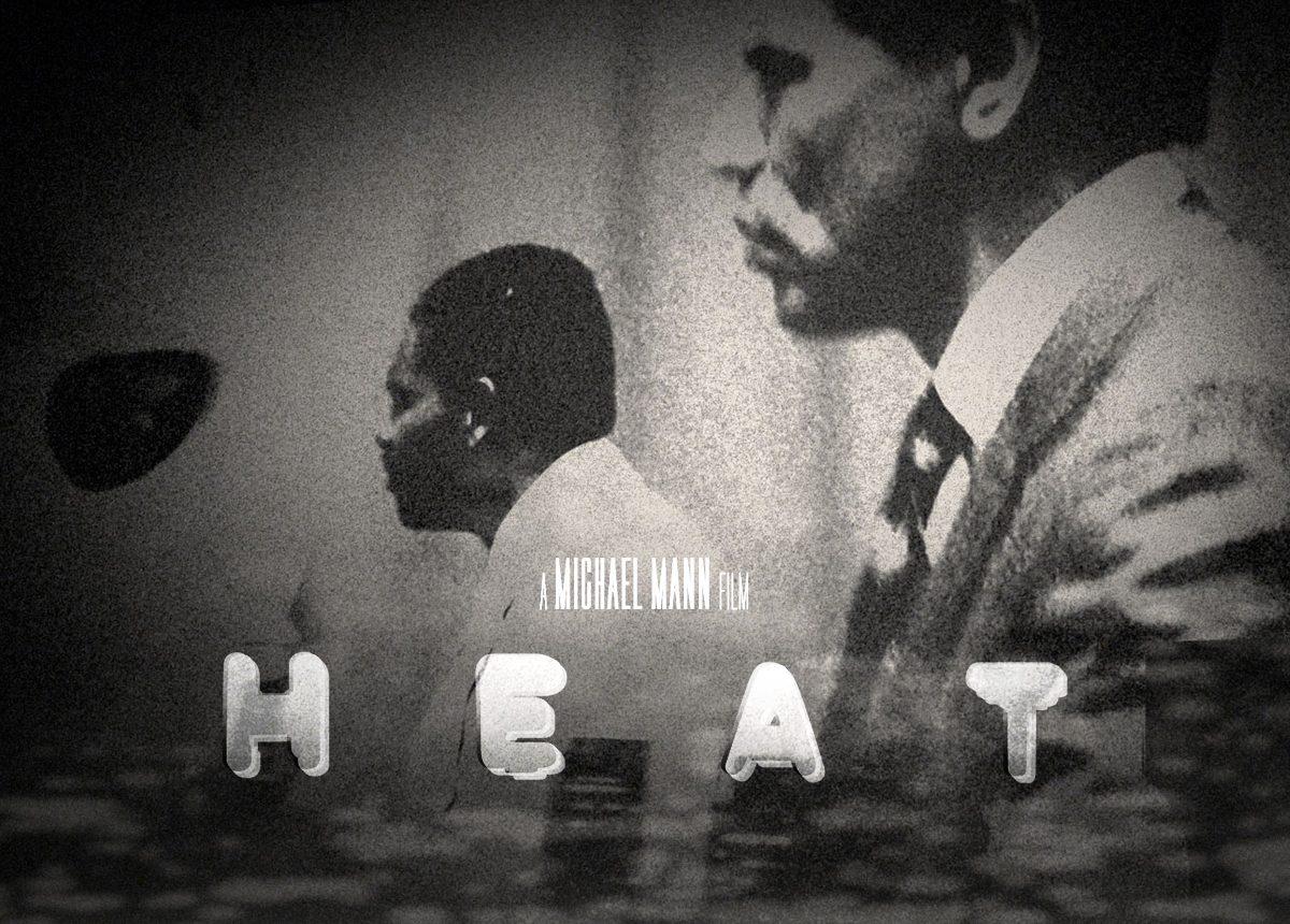 Heat 1995 (Michael Mann)