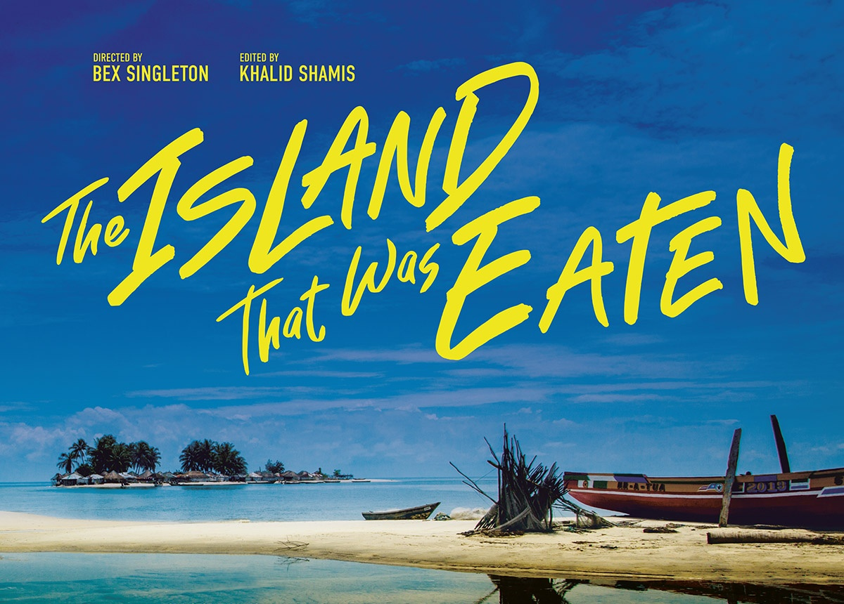 The Island That Was Eaten 01