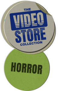 The VHS Video Store Collection