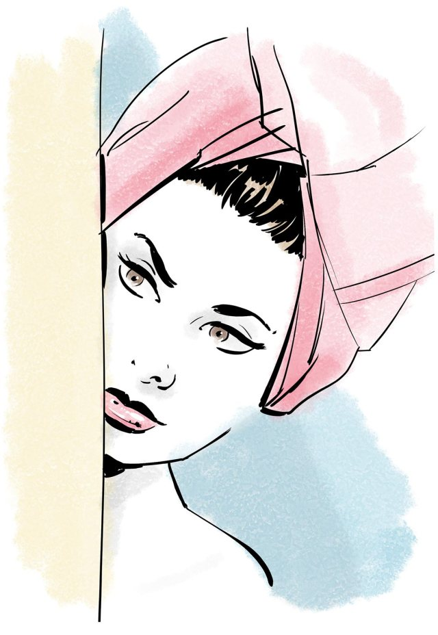 Sophia Loren Arabesque