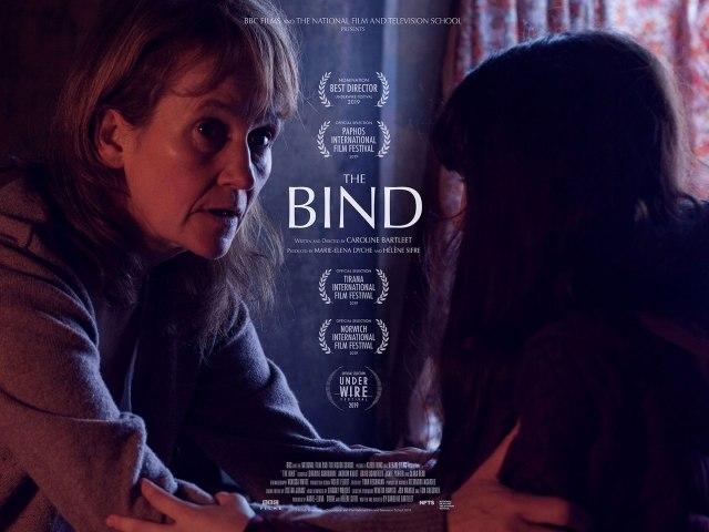 The Bind NFTS BBC Films