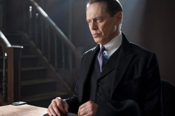 Boardwalk Empire Featured